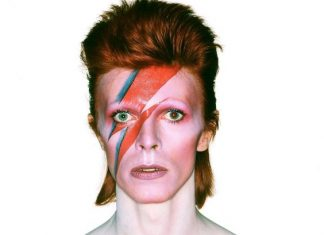 David Bowie, λευκός δούκας, έργα τέχνης δημοπρασία, Λονδίνο,