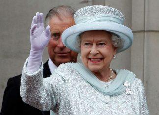 Η Βασίλισσα Ελισάβετ για την πυρκαγιά στο Μάτι