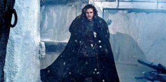 Game of Thrones, σκηνή,