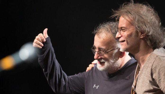 βεάκειο θέατρο, Μίλτος Πασχαλίδης, Θάνος Μικρούτσικος, συναυλίες,