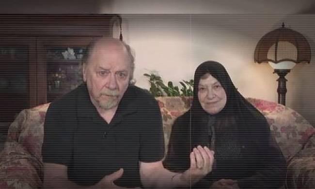 ταλιμπάν, όμηρος, οικογένεια, κόρη