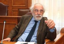 Οι διάλογοι - φωτιά που οδήγησαν στη σύλληψή του Αλέξανδρου Λυκουρέζου – Αρνείται κάθε εμπλοκή του