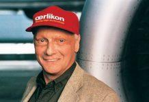 Formula 1: Βγήκε από την εντατική ο «θρυλικός» Νίκι Λάουντα