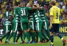 Super League: ΑΕΚ - Παναθηναϊκός 0-0