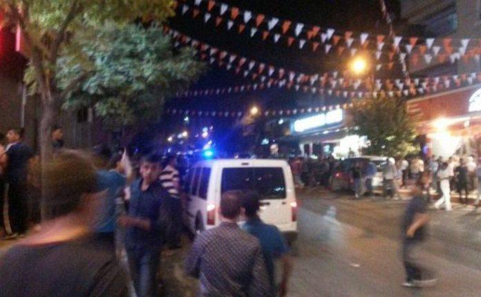 Τουρκία, 50 νεκροί, Γκαζιάντεπ,