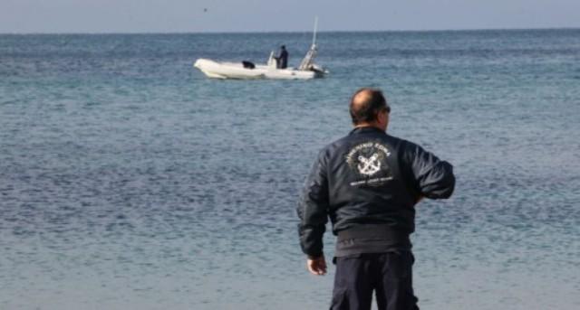 Άνδρος: Δεξαμενόπλοιο προσάραξε ανοικτά του νησιού