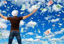 ΤΖΟΚΕΡ: Με 3 ευρώ κέρδισε σχεδόν 200.000 ευρώ!