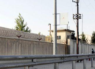 12 νεκροί, Αμερικανικό Πανεπιστήμιο, Καμπούλ,
