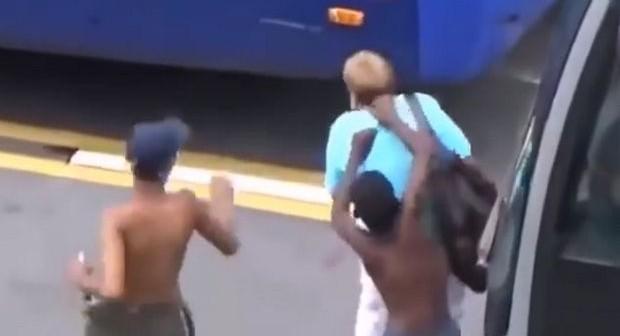 Βραζιλία, Βίντεο, κλεφτρόνια,