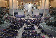 γερμανική βουλή, « Πράσινο φως», εκταμίευση, δόση,