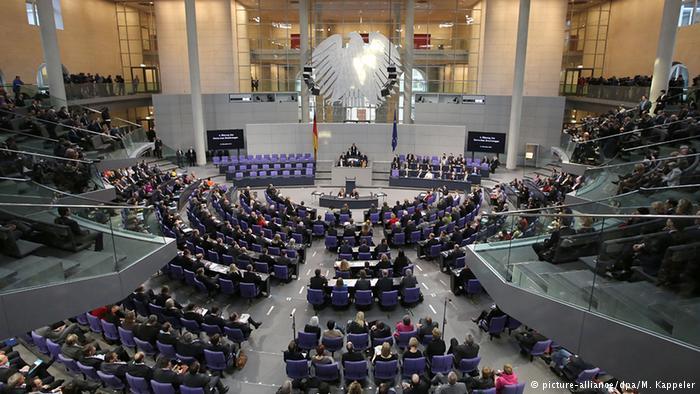 Γερμανία, έγγραφο, Ερντογάν, ισλαμική τρομοκρατία,