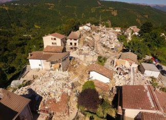 σεισμός, Ιταλία, δύο, τραυματίες,