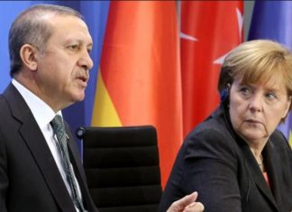 όχι, Γερμανία, Τουρκία, πράκτορες,
