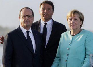 ανησυχία, μέλλον, Ευρώπης