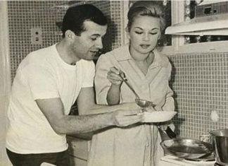 Βουγιουκλάκη, Παπαμιχαήλ, Πρωτοχρονιά, 1969,