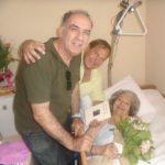 ελληνίδα, ηθοποιός, φροντίδας ηλικιωμένων,