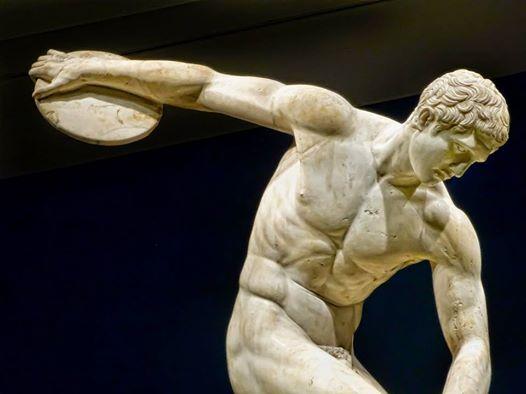 Ολυμπιακών Αγώνων, Αύγουστος, 479 πΧ,