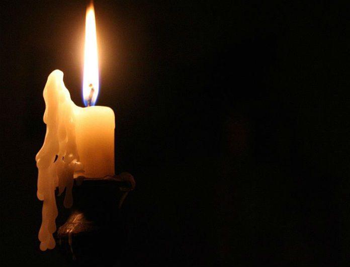 πέθανε, Μαίρη Καμμένου,