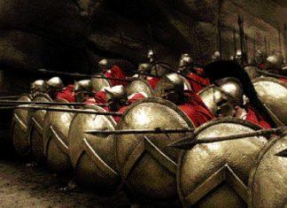 ΕΚΠΛΗΚΤΙΚΟ! Πως περιέγραψε τη μάχη των Θερμοπυλών Λαρισαίος μαθητής...