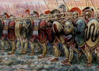 ΣΑΝ ΣΗΜΕΡΑ, μάχη Πλαταιών, 479 π.χ.,