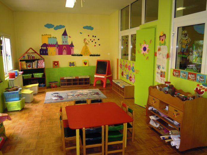 Παιδικοί σταθμοί, δωρεάν, 2018,
