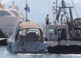 πόρισμα, ιατροδικαστή, κυβερνήτη, τουριστικού σκάφους,