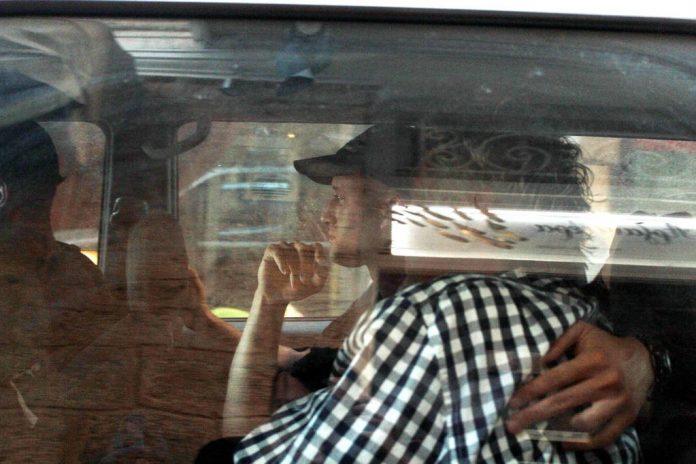 προφυλακιστέος, 77χρονος, Αίγινα,