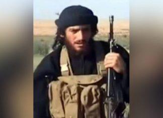 νεκρός, εκπρόσωπος, ISIS, Συρία,