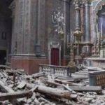 Ιταλία, σεισμός, 35 νεκροί,