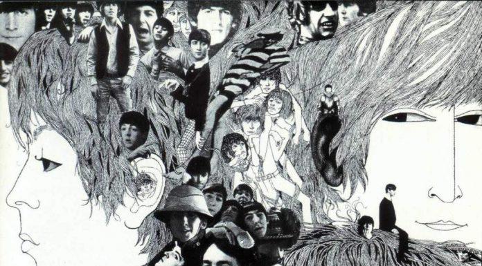 ΣΑΝ ΣΗΜΕΡΑ, Beatles, «Revolver»,
