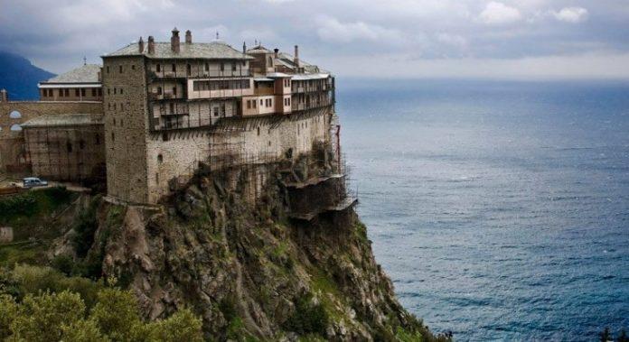 Συνεργάτης του Πούτιν στο Der Spiegel: Το Άγιο Όρος να γίνει ανεξάρτητο!
