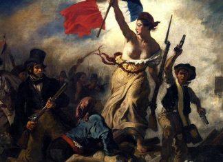 """ΣΑΝ ΣΗΜΕΡΑ, """"Αριστερά"""", «Δεξιά», Γαλλία,"""