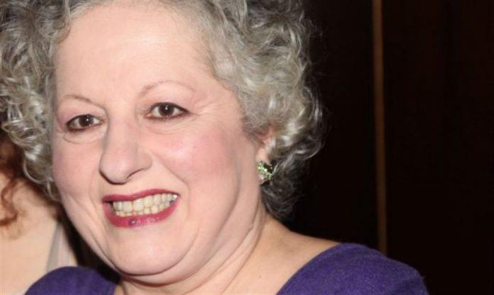 Βαρύ πένθος για την Ελένη Γερασιμίδου