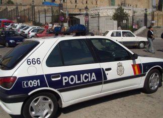 Ισπανία, δεύτερη, επίθεση, Καμπρίλς,