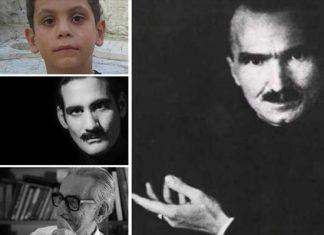 γυρίσματα, ταινίας, «Νίκος Καζαντζάκης»,