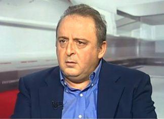 Στο χειρουργείο εισήχθη ο Δημήτρης Καμπουράκης