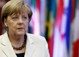 Βαρύ πένθος για την Μέρκελ: Πέθανε η μητέρα της
