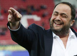 Ο Βαγγέλης Μαρινάκης και άλλοι 27 παραπέμπονται σε δίκη για τα «στημένα»