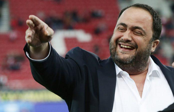 Τι λέει ο Μαρινάκης για την ποινική δίωξη