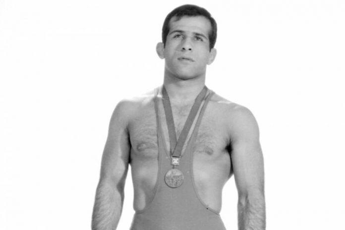 ΣΑΝ ΣΗΜΕΡΑ, Πέτρος Γαλακτόπουλος, αργυρό μετάλλιο,