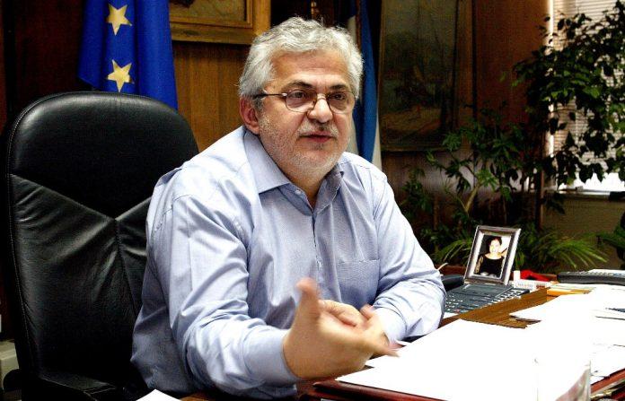 Πέθανε ο Ροβέρτος Σπυρόπουλος