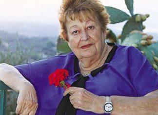 ηθοποιός, Ευαγγελία Σαμιωτάκη, ακρωτηριάσει, πόδι,