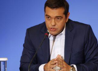 ο Τσίπρας στην Σύνοδο Κορυφής για Τουρκία και μεταναστευτικό