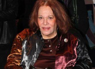 Μαίρη Χρονοπούλου: Ραγίζει καρδιές η φωτογραφία που την δείχνει καθηλωμένη στο κρεβάτι