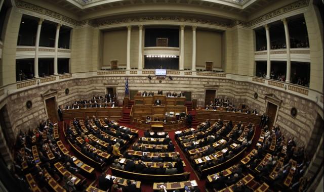 Τα επόμενα νομοσχέδια που έρχονται στη Βουλή