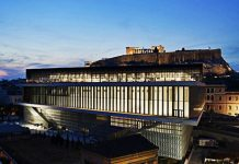 Τροποποιείται την Κυριακή το ωράριο λειτουργίας μουσείων που βρίσκονται στο κέντρο της Αθήνας