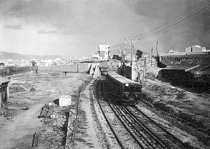 ΣΑΝ ΣΗΜΕΡΑ, ηλεκτρικός σιδηρόδρομος, Αθήνα, Πειραιάς,