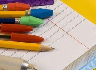 Διακοπές τέλος …ήρθε η ώρα για τα σχολικά