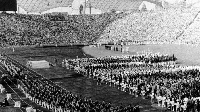 ΣΑΝ ΣΗΜΕΡΑ, 1972, Μόναχο, Ολυμπιακοί αγώνες, «Μαύρος Σεπτέμβρης»,