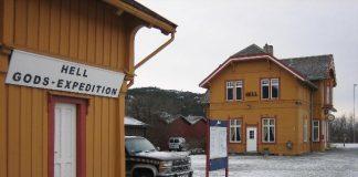 άχρηστη πληροφορία, Νορβηγία, κόλαση,